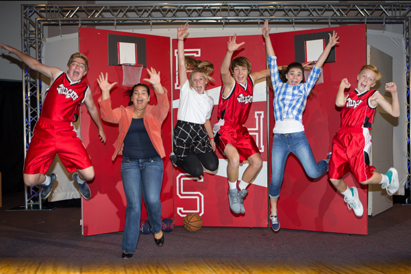 High School Musical, Summer 2016